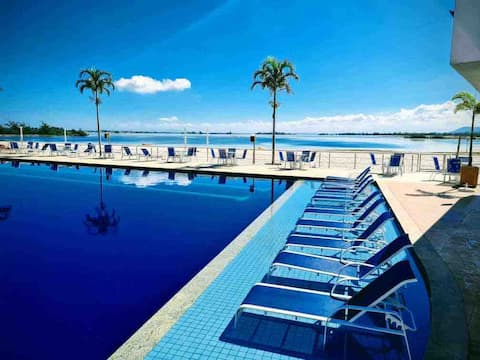 Maravilhoso apart hotel - Arraial do Cabo