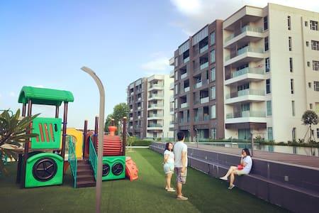 The Q loft - Kuching - Apartmen
