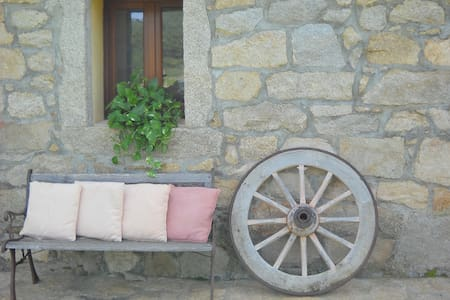 B&b in the countryside RoomGinestra - Luogosanto