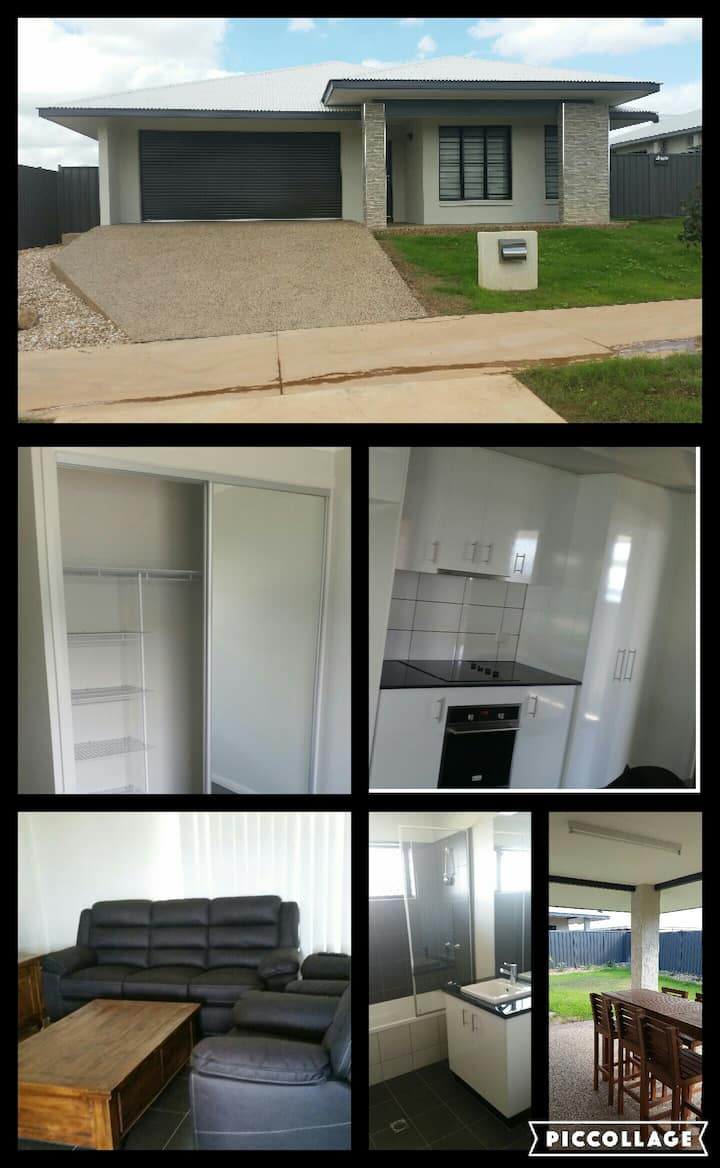 Room available in beautiful and quiet home