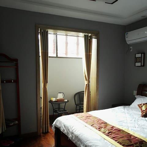 水晶晶南浔古镇内的醉美民宿(竹隐·颖园) - Huzhou - House