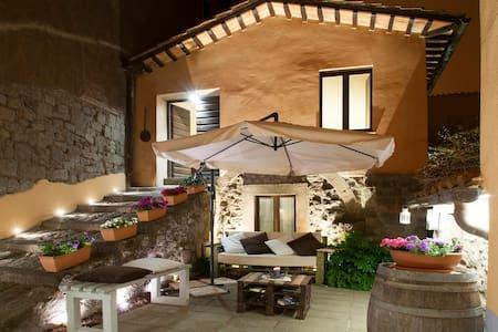 "B&B ""Casa Vacanze A Priori"" - Viterbo - Casa"