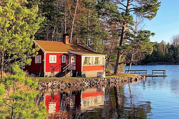 5 person holiday home in ÅKERSBERGA