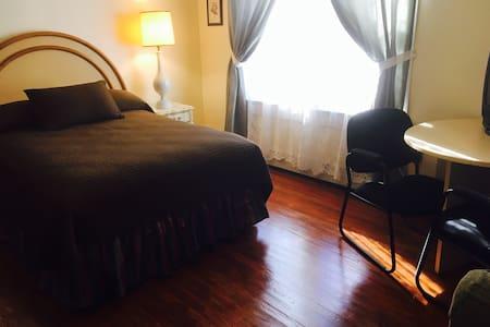 Cozy Room Near Bethel Woods and Villa Roma #10 - Kenoza Lake - Dům