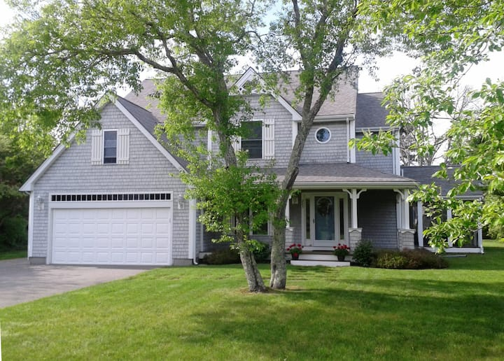 Beautiful Brewster home north of 6A