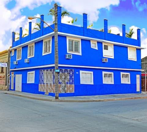 Hostal Asturias Habitación #3