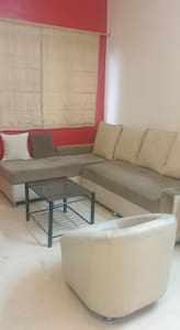 1 BHK FULLY FURNISHED APARTMENT IN KALYANINAGAR