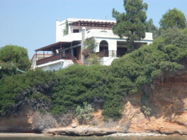 Seaside Villa,  Amarinthos - Evia - Chalcis - Villa