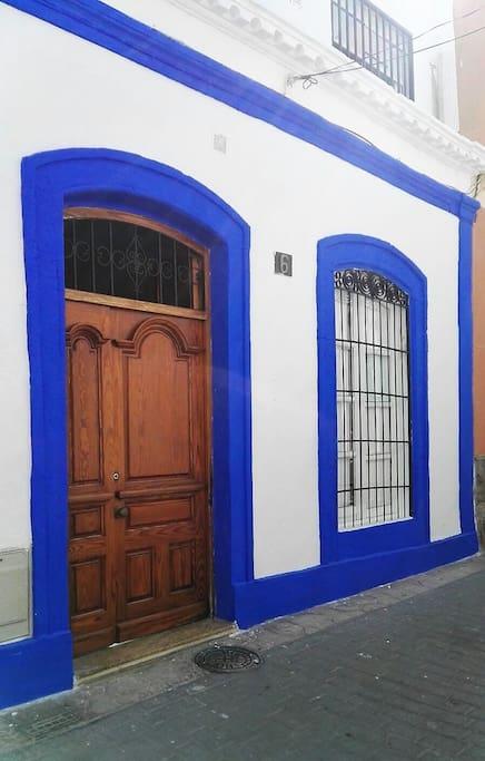 Casa MIRAYA