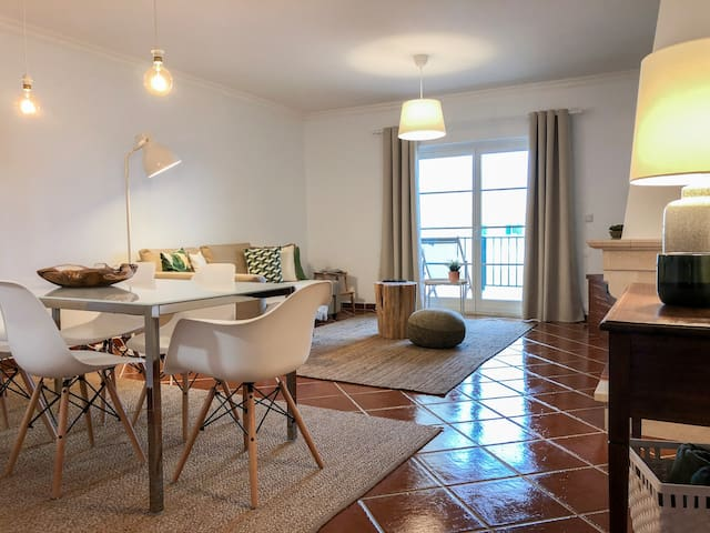 Ericeira Boutique Apartment - byÉME®