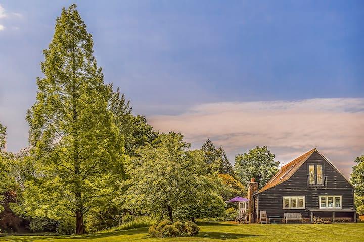 The Duckhouse, Cowden, Kent - Cowden