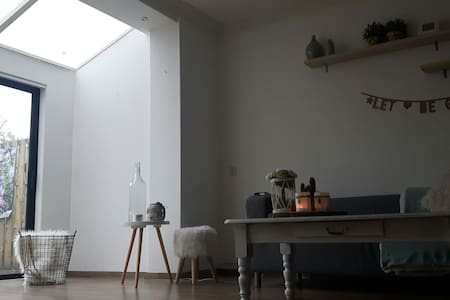 Gezinswoning in Leeuwarden - Leeuwarden - Rumah