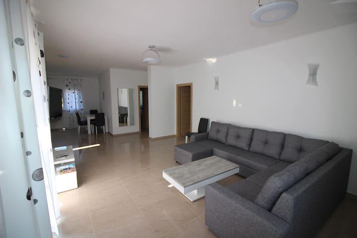 Living room/ Гостиная