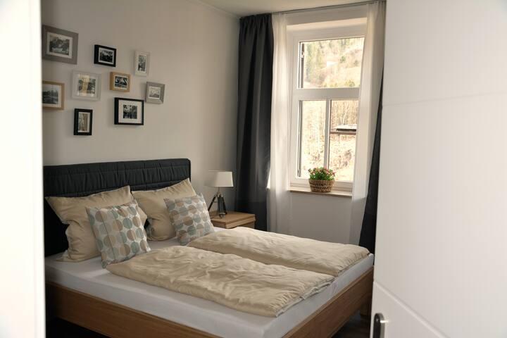 Wohnung für 4 (- 6)  in Berchtesgaden - Berchtesgaden - Lejlighed