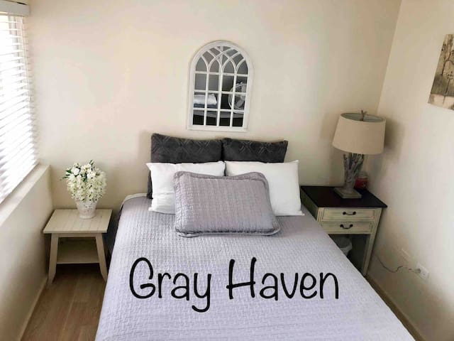 Gray Haven