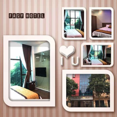 FASY Hotel at center Vinh Yen City