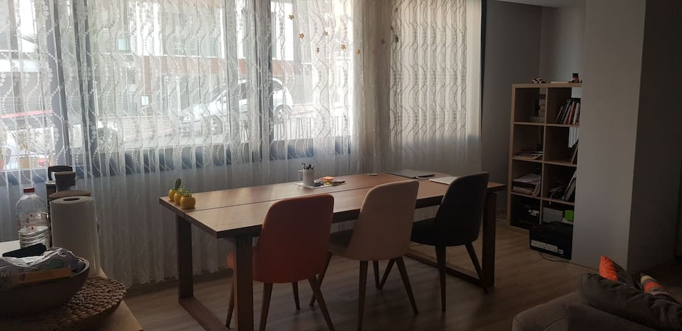 Decent place to stay in Manisa - Shared Flat