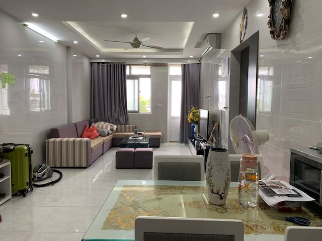 Apartment for foreigners in VINH city, Nghe An