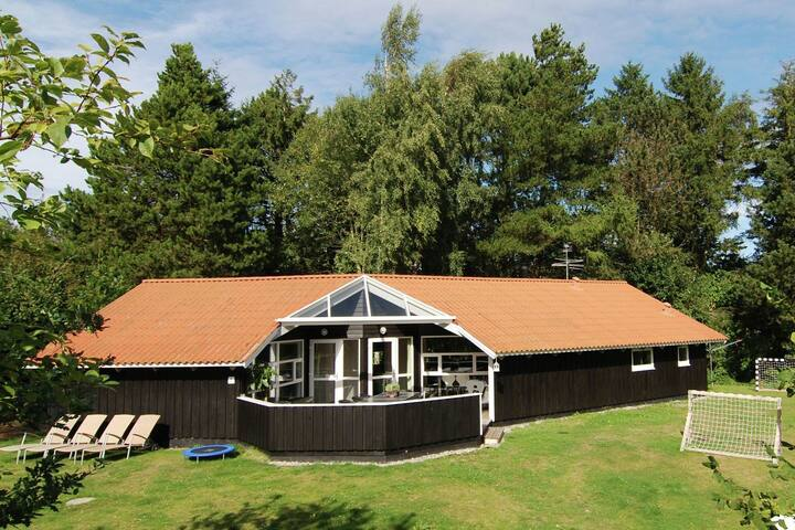 5 star holiday home in Gilleleje