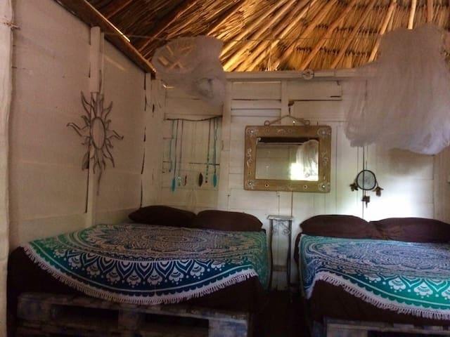 Casa Mandala Hostel Chic (privada)