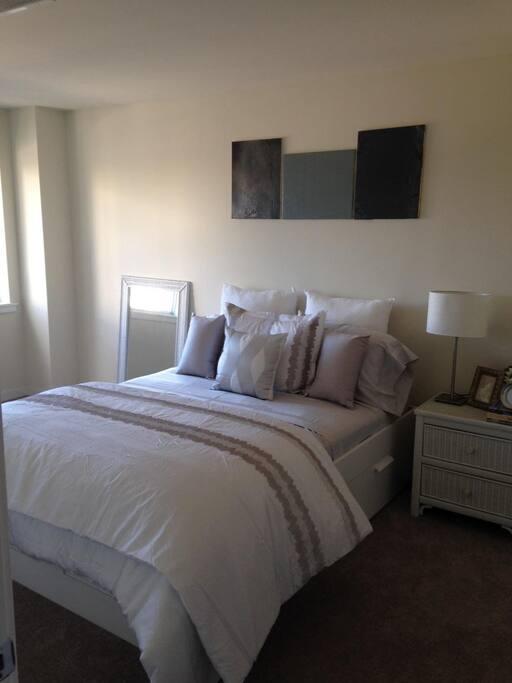 Bedroom 2 .