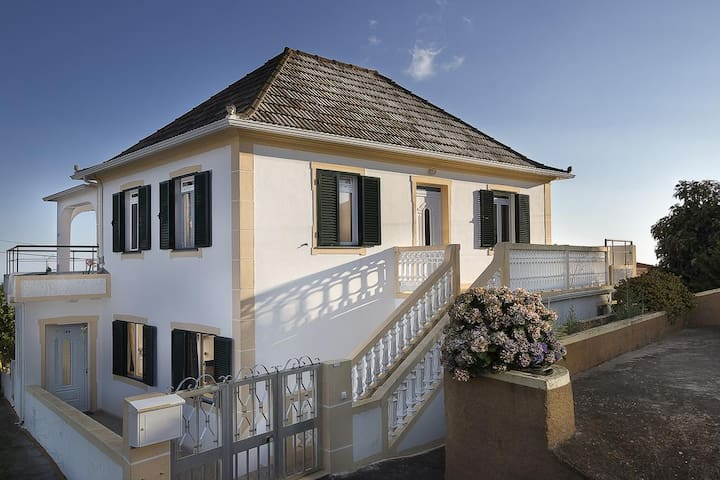 Villa Dennis for large family holiday
