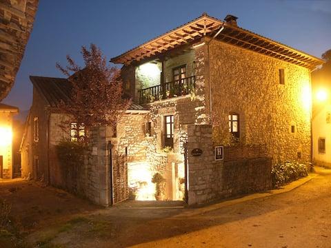 Casona Asturiana en Picos de Europa