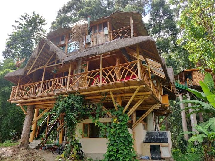 Single Room in Chambalabamba Ecovillage