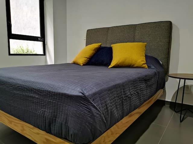 New Apartment!  centro, americana, chapultepec