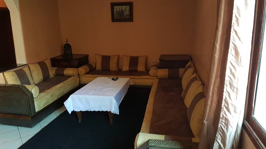 Nice, clean and cheap apartment in Marrakech