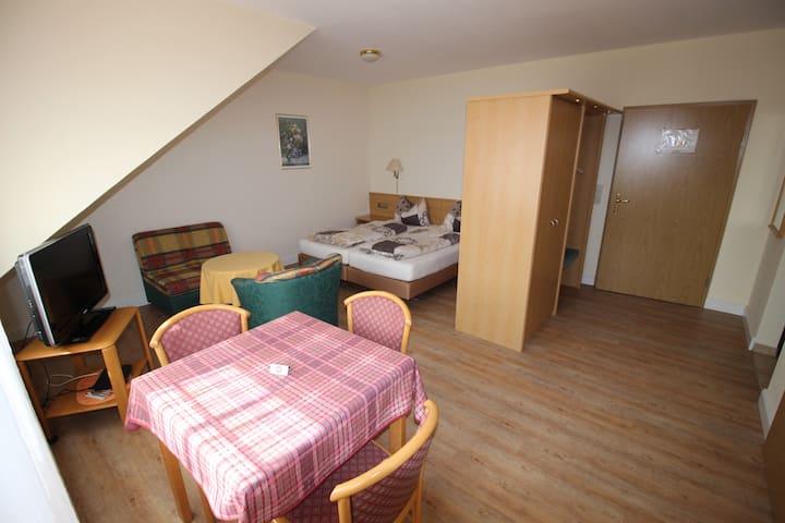 Appartements Leibold (Volkach), Appartement 4 mit kostenlosem Wlan