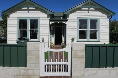 Warm And Inviting Home Away from Home - Napier