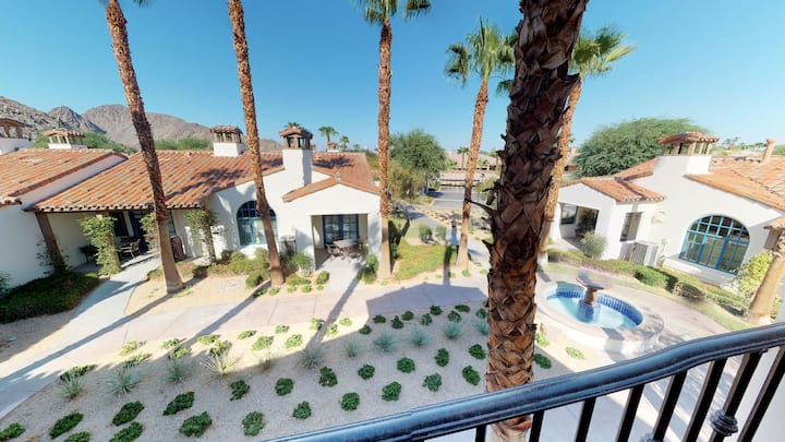 (LV000) Romantic Legacy Villas Studio