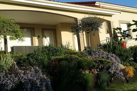Maison des amis - Vernaison - Dům