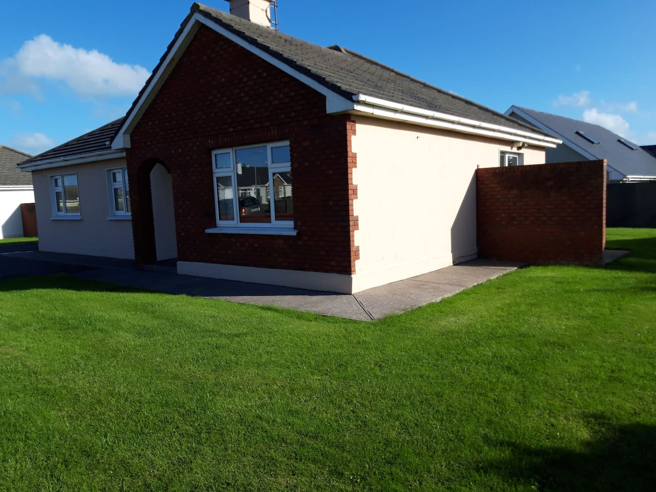 Ballybunion central home