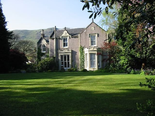 Luxury Retreat for Family and Friends - Tillicoultry - Casa