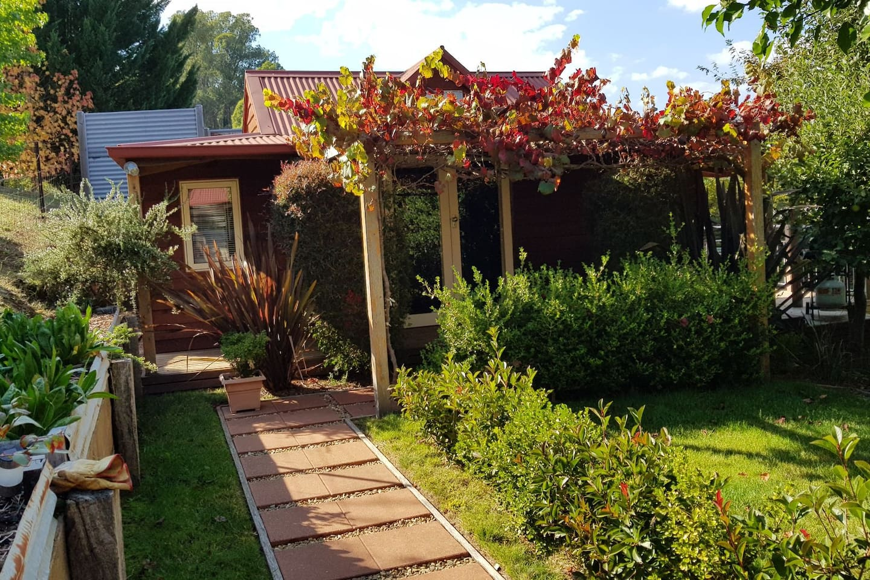 Bella Rouge Cottage