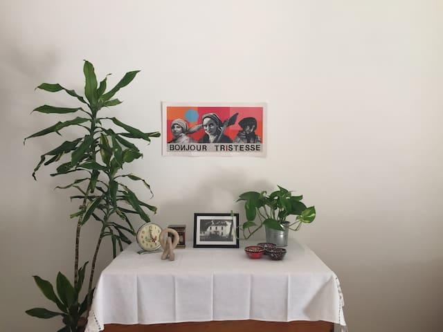 Il vecchio podere a Bella Farnia - White room