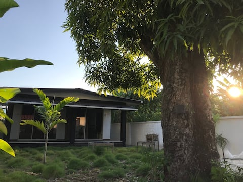 Stijlvol appartement Paramaribo centrum