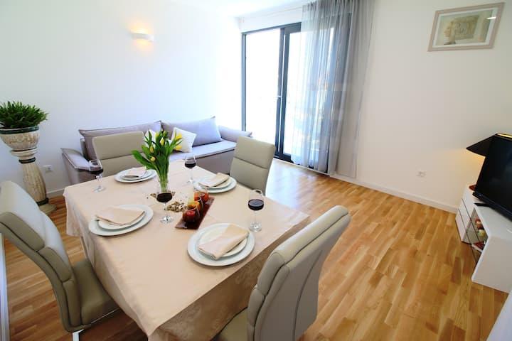 Lovely new apartment PAULA