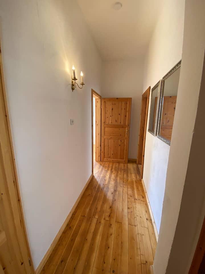 Gästehaus-Residenz 1