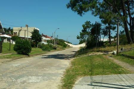 Casa a metros del mar! - Parque del Plata - Rumah
