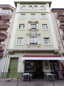 Apartbras2 - Luarca - Lyxvåning