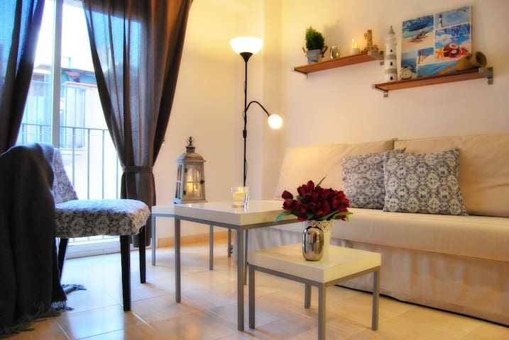 Estudio Paradis - Lloret de Mar - Appartement
