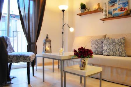 "Студия ""Рай"" - Lloret de Mar - Διαμέρισμα"