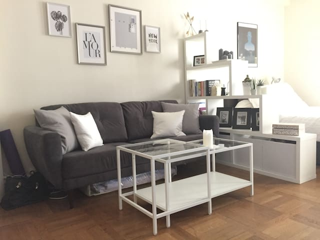Charming Apartment in the Heart of Paris - Paris - Wohnung