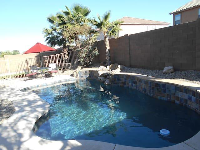 Phoenix Oasis - Phoenix - Maison