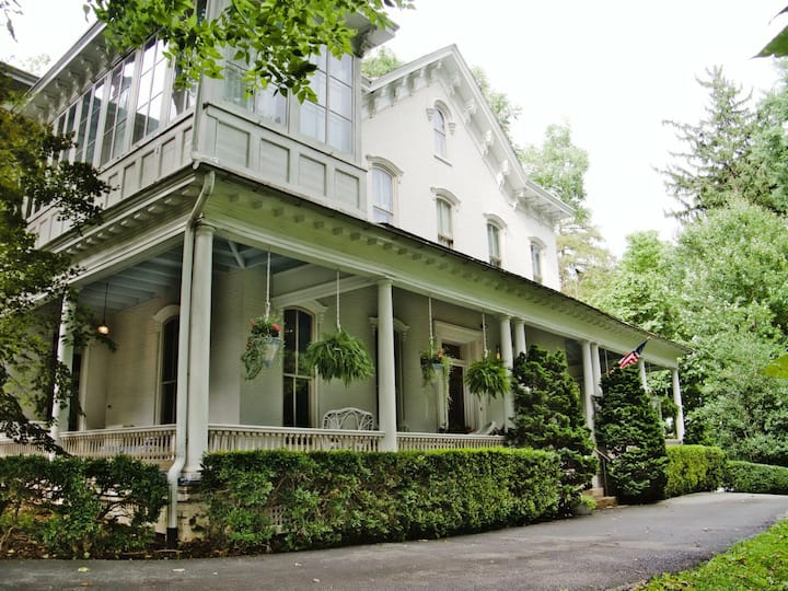 Susquehanna Manor Bed and Breakfast