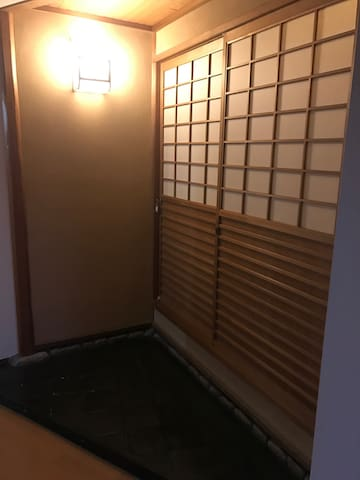 Private Stay in Gotenba   縁(EN) - 御殿場市 - Daire
