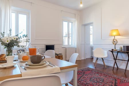 City Centre Trastevere Apartment